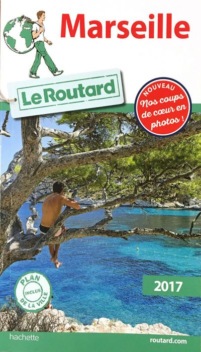 Le Routard Marseille