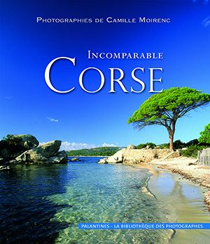 incomparable Corse